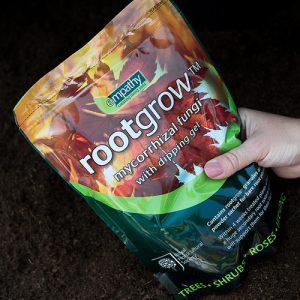 Rootgrow Mycorrhizal Fungi Gel Packs – 360g-10kg
